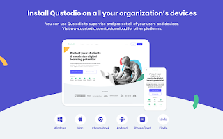 Business Client Endpoint Protection - Qustodio