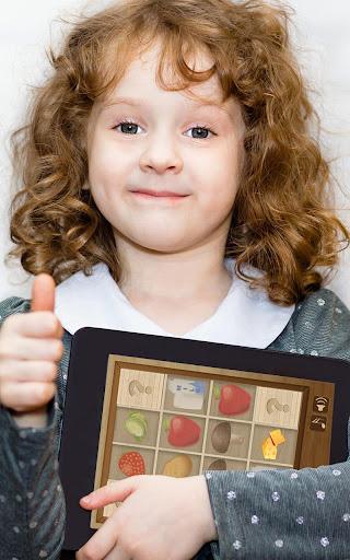 Kids Game u2013 Memory Match Food 3.0.1 Screenshots 7