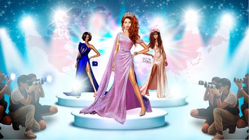 Fashion Games: Dress up & Makeover  Screenshots 1