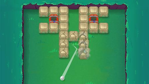 Bouncefield: Arkanoid Bricks Breaker screenshots 6