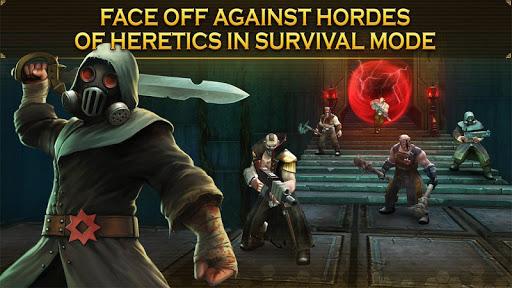 Warhammer 40,000: Space Wolf 1.4.19 screenshots 8