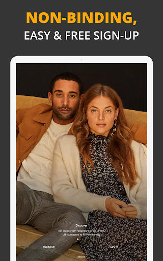 Zalando Lounge - Shopping Club 1.11.18 screenshots 12