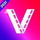 Vidmedia HD Video player - Free Video Downloader für PC Windows