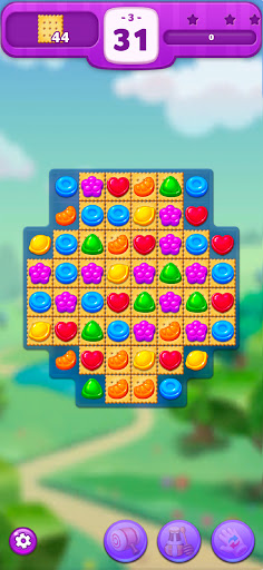Candy Sweet: Match 3 Puzzle goodtube screenshots 2