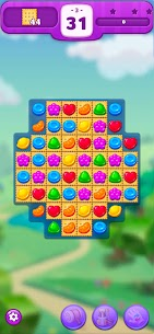 Candy Sweet: Match 3 Puzzle 2