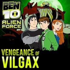 Ben10 Vengeance of Vilgax FREEのおすすめ画像1