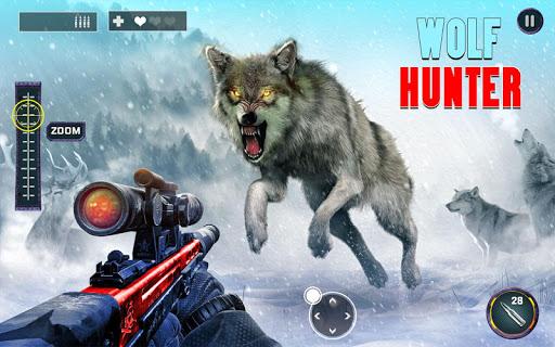 Wild Hunting 3d:Free shooting Game 1.21 apktcs 1