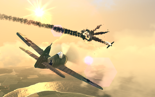 Warplanes: WW2 Dogfight 2.1.1 Screenshots 18