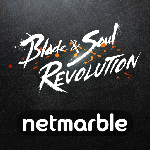 Eastern Fantasy MMORPG<br>Blade &amp; Soul Revolution<br>New Blade Dancer Class Release