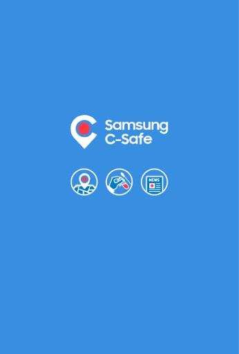 Download Aplikasi Samsung C-Safe APK