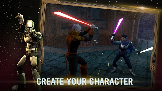 STAR WARS™: KOTOR II Screenshot