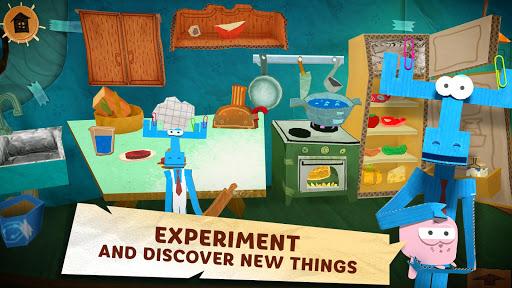 Paper Tales Free 1.201207 Screenshots 5