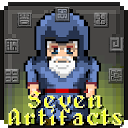 Master of Rogues - The Seven Artifacts (roguelike)