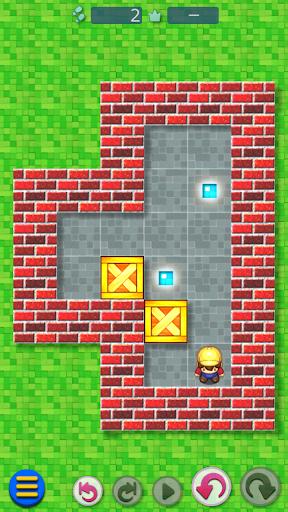 Sokoban Touch 3.0.4 screenshots 5