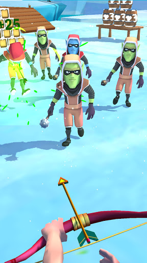 Arrow 1.7 screenshots 7