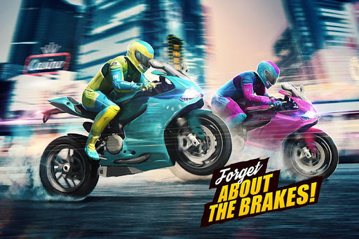 Top Bike: Racing & Moto Drag 1.05.1 Screenshots 2