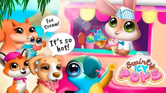 Swirly Icy Pops – Surprise DIY Ice Cream Shop 6