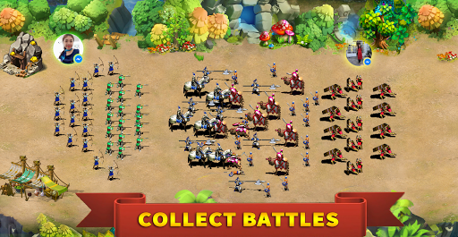 Empire Defense: Age of Stick War & Tower Defense 17 screenshots 1