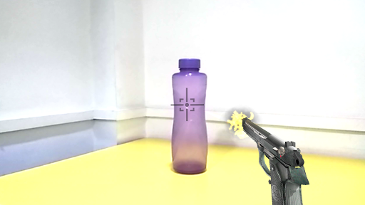 ar shoot game screenshot 2
