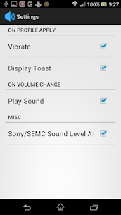 Volume Profile for tasker On Pc   How To Download (Windows 7, 8, 10 And Mac) 1