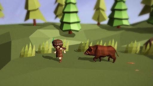 The Tiny Adventures 1.7 screenshots 4
