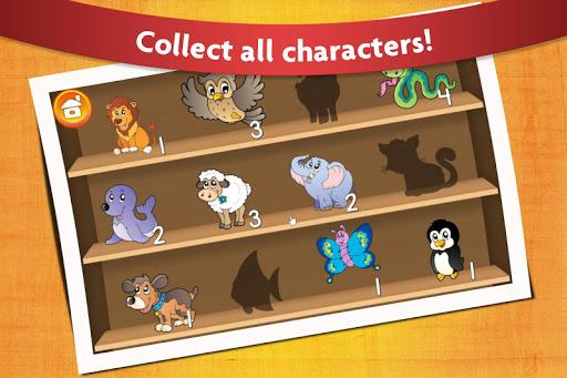 Animals Matching Game For Kids filehippodl screenshot 8
