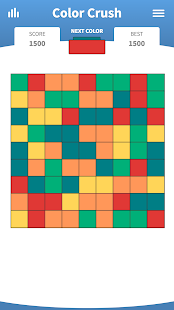 Color Crush · Matching Puzzle Game