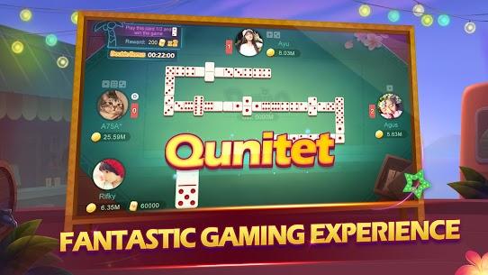 Higgs Domino Island-Gaple QiuQiu Poker Game Online APK MOD 2