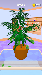 Weed Life 3D - ASMR Game .APK Preview 4