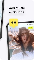 screenshot of ⏪ Reverse Video Player & Editor. Rewind a video
