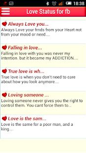 The Best Love SMS 6.0.5.0 APK screenshots 4