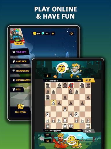 Chess Universe - Play free chess online & offline  screenshots 17