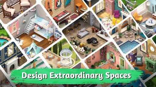Room Flipu2122: Design Dream Home 1.2.6 screenshots 13