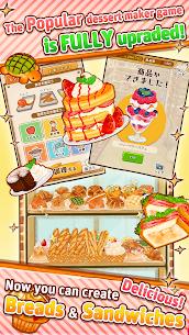 Dessert Shop ROSE Bakery MOD (Unlimited Gold Coins) 4