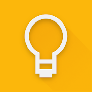 Google Keep - Notities en lijsten