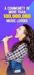 StarMaker: Sing free Karaoke, Record music videos .APK Preview 1