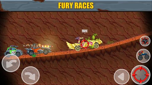Max Fury - Road Warrior: Car Smasher screenshots 15