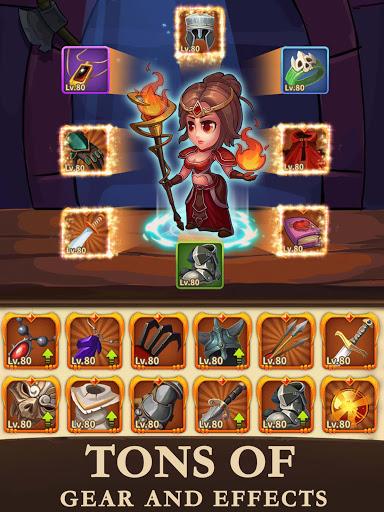 Treasure Spawn Adventure 1.0.5 screenshots 15