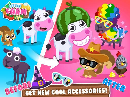 Little Farm Life - Happy Animals of Sunny Village 2.0.98 screenshots 21
