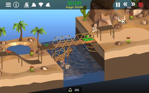 Poly Bridge 2  screenshots 12