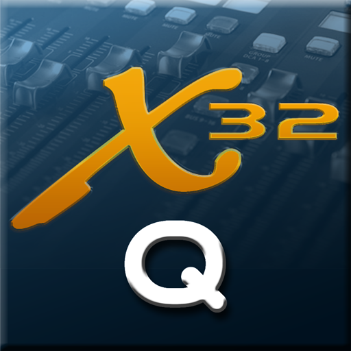 X32-Q For PC Windows (7, 8, 10 and 10x) & Mac Computer
