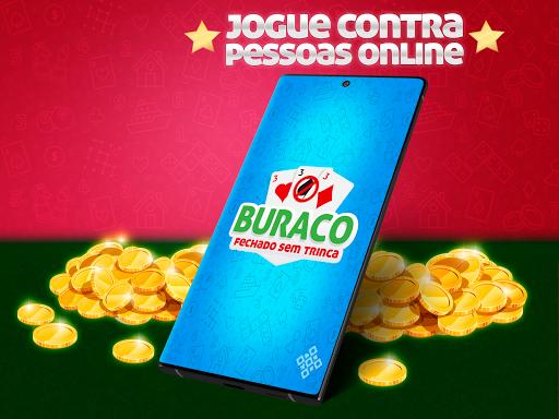 Buraco Fechado sem Trinca STBL 104.1.31 screenshots 5