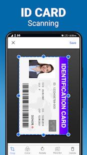 PDF Scanner Free - Document Scanner App