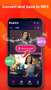 Download PLAYit Mod APK – All-in-One Video Player v2.5.8.46 (VIP) 5