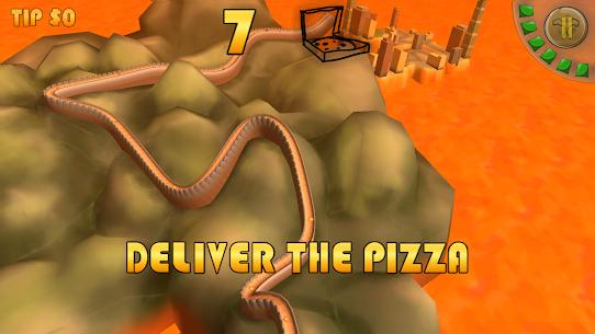 Deliverance – Deliver Pizzas APK NEW 2021 4