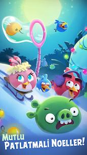 Angry Birds POP Bubble Shooter Apk Son Sürüm 2021 2