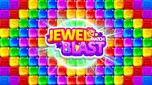 Jewel Match Blast - Classic Puzzle Games Free 1.4.3 screenshots 16