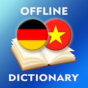 German-Vietnamese Dictionary
