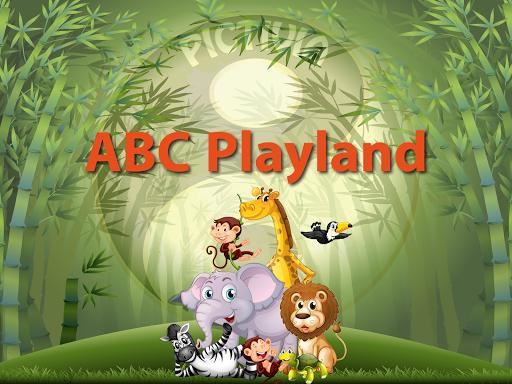 ABC Games Playland  screenshots 9
