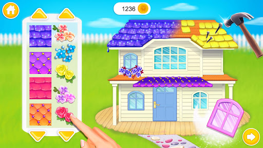 Sweet Baby Girl Cleanup 5 - Messy House Makeover 7.0.30030 screenshots 6